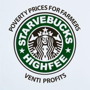 Starvebucks