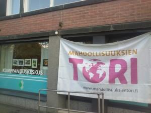 MT Oulu 1